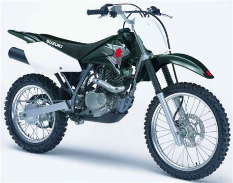 2005 Suzuki Drz125l Pin 2005 Suzuki Drz125l Dirt Bikes Macarthur Vic New