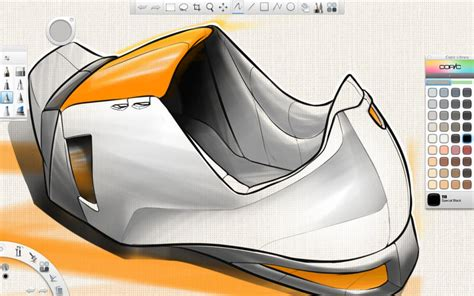 sketchbook pro copic sketchbook copic edition by autodesk