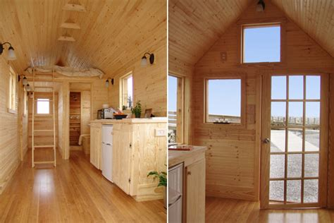 small home design inside idei de mici din lemn