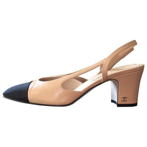 Sandal Aldo Diamante Beige Original Sale chanel mademoiselle two tone leather ankle slingback heel beige black sandals on tradesy