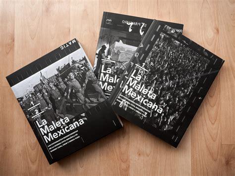 libro robert capa libro la maleta mexicana oscar en fotos