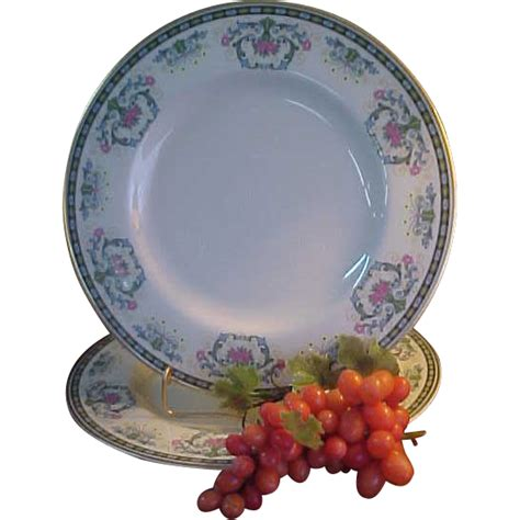 beautiful plates beautiful pickard navarre dinner plates from