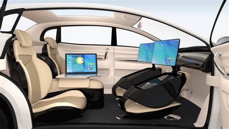 Home Design From Inside by Will Autonomous Vehicles Provide The Next Screens For