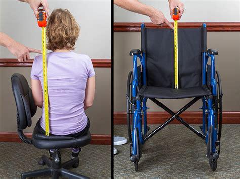 dimensiones sillas de ruedas medidas de silla de ruedas la gu 237 a completa casa home care