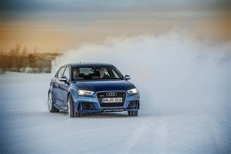 Audi Rs3 Motor Talk by Audi Rs3 Sportback Erste Fahrt
