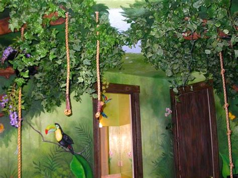 jungle bedroom jungle jungle small bedroom design ideas