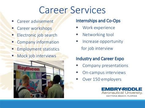Embry Riddle Mba Requirements by Webinar Ms And Mba Programs From Embry Riddle