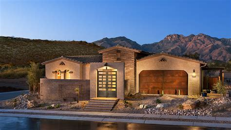 Are House Floor Plans Public Record by Maracay Homes Opens At Sabino Canyon In Tucson Rose Law
