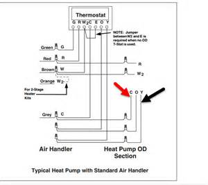 heat low voltage wiring diagram heat wiring diagram