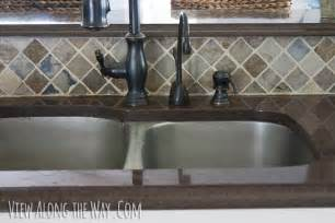 slate kitchen faucet lessons learned from a disappointing kitchen remodel