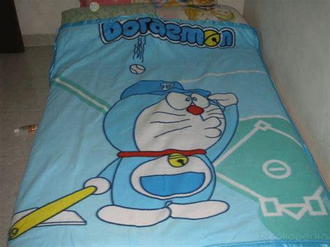 Hair Dryer Doraemon honeypooh s room selimut doraemon