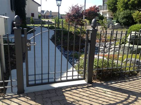 portails de jardin cl 244 tures et portails de swisscl 244 ture zaunteam