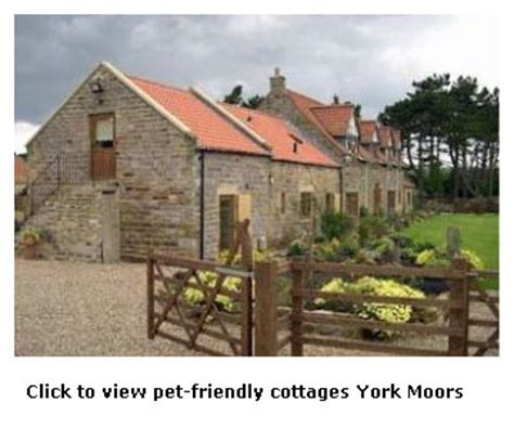 Pet Friendly Cottages by Pets Welcome Self Catering Holidays Moors
