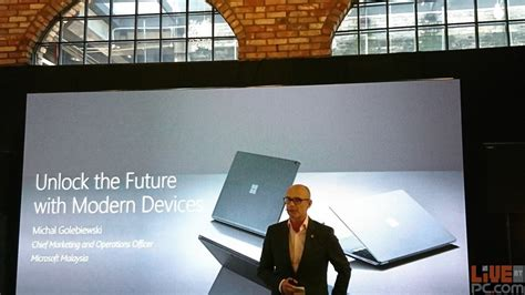 microsoft malaysia officially launches microsoft surface book 2