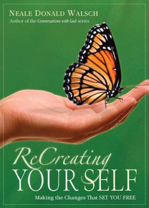 recreating your self making the changes that set you free ebook recreating your self making the changes that set you free