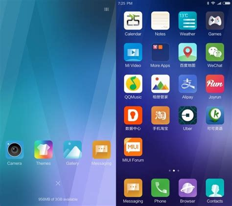 themes xiaomi download download the xiaomi mi note 2 theme for miui 6 7 and 8
