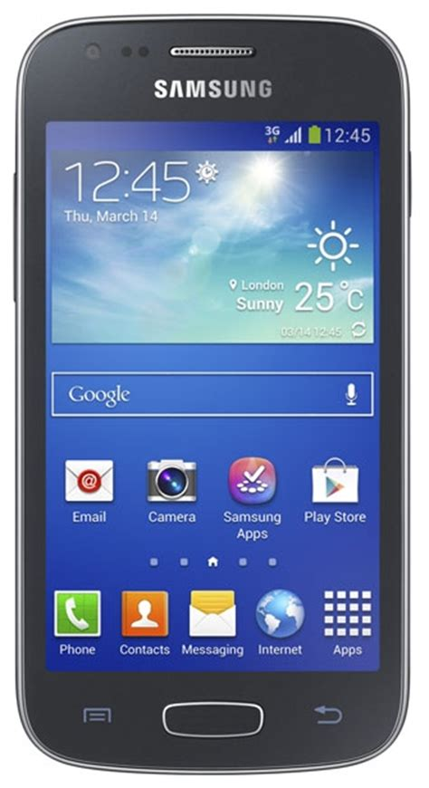 Samsung Ace 3 Gt7270 Samsung Galaxy Ace 3 Overview