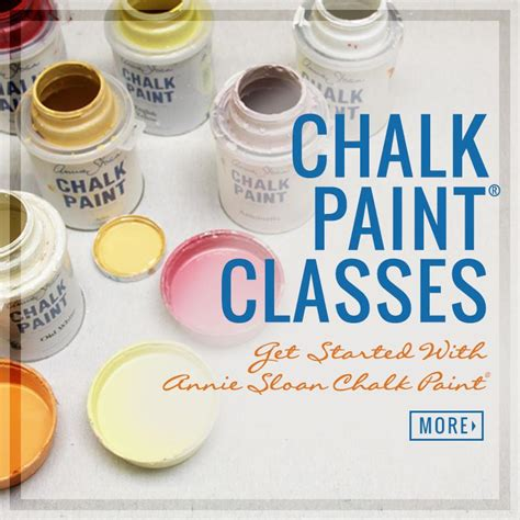 chalk paint classes sloan chalk paint learn to chalk paint intro