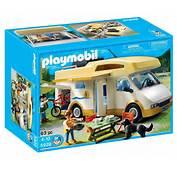 Playmobil 5928 Family Motorhome  Camper US Van