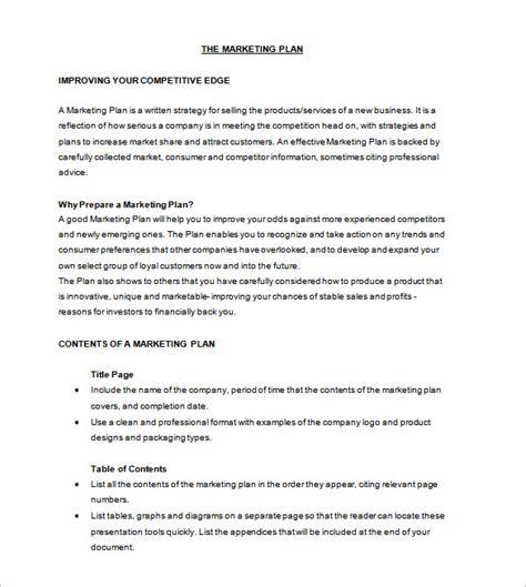 doc business plan