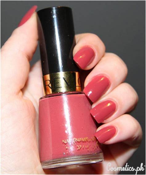 revlon nail colors 6 best summer nail colors 2015 by revlon