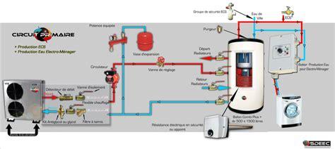 washing machine circuit diagram