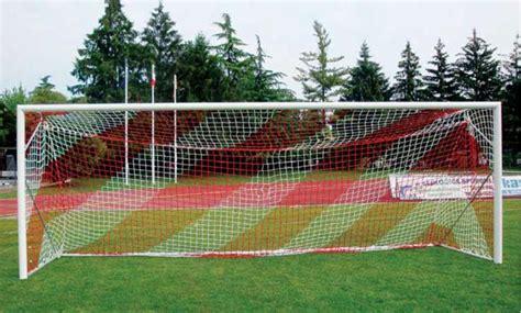 porte calcio a 11 porte da calcio trasportabili sport industry directory