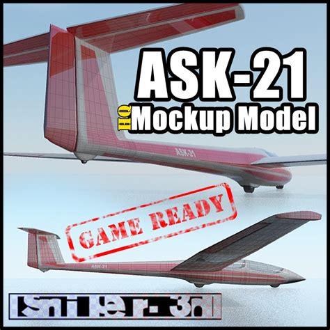 Model Ask 21