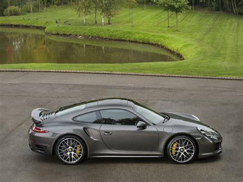 grey porsche 911 turbo stock tom hartley jnr