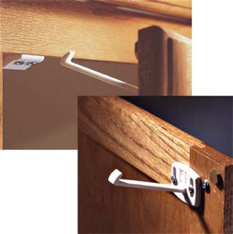 baby locks for kitchen cabinets child proofing the laundry room a concord carpenter