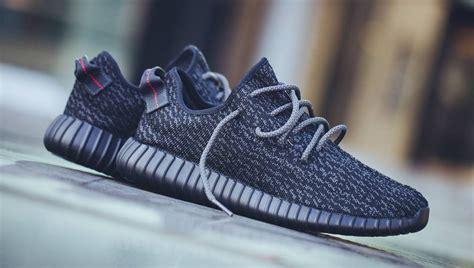 Sepatu Adidas Yzy 16 adidas yeezy boost 350 pirate black kicksonfire