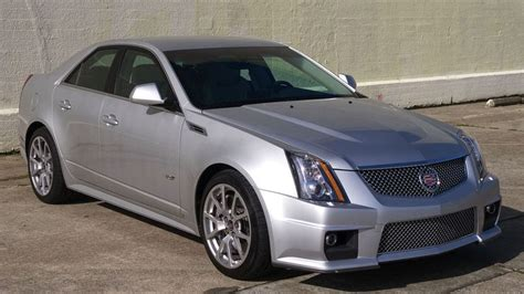 how to work on cars 2009 cadillac cts parking system 2009 cadillac cts v review 2009 cadillac cts v roadshow