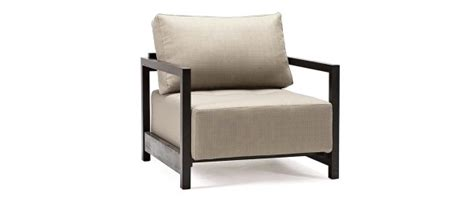 sessel mit holzarmlehne schlafsofa bifrost deluxe excess lounger innovation