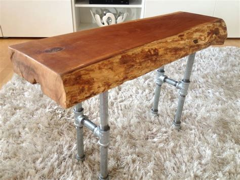 log bench legs 1000 images about garden side tables on pinterest