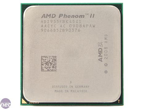 amd phenom ii x sysprofile amd phenom ii x 955 hardware reviews