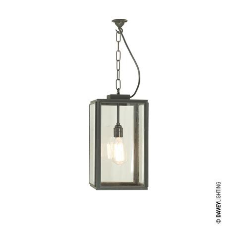 Square Pendant Light Small Square Pendant Light By Davey Lighting