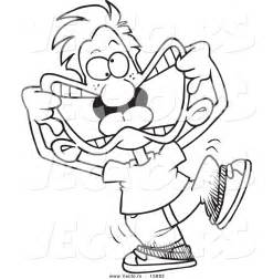 free funny cartoon coloring pages