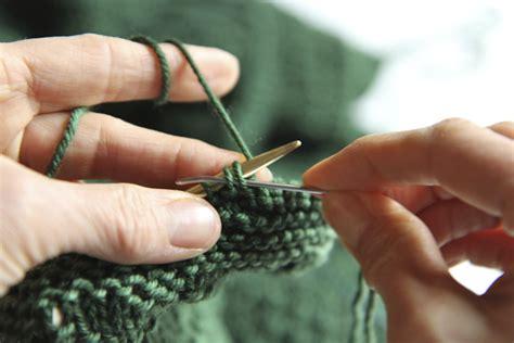 stretchy bind knitting stretchy easy sewn bind italian dish knits