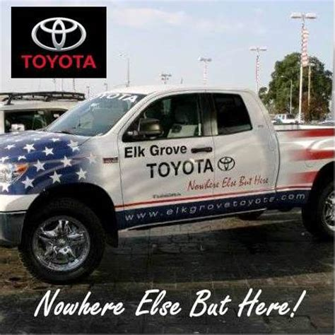 Elk Grove Toyota Parts Elk Grove Toyota In Elk Grove Ca 866 386 9