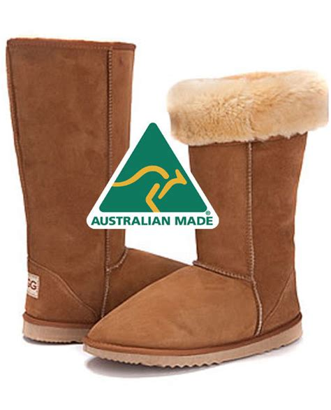 new unisex classic sheepskin ugg boots made in