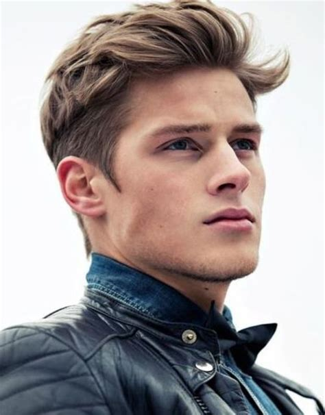 hairstyles to suit no neck 17 best ideas about men s hairstyles on pinterest