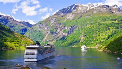 fior di norvegesi i 5 must delle crociere nei fiordi norvegesi siviaggia