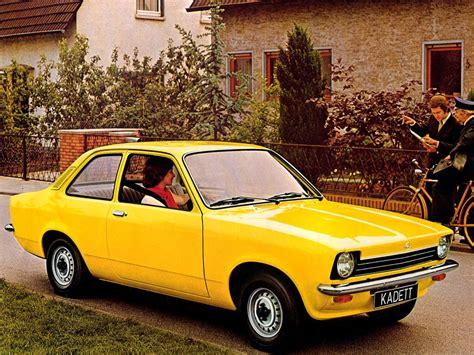 opel kadett 1977 opel kadett c 2 door 1977 mad 4 wheels
