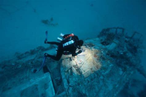 Karet Triangle bermuda wreck diving snorkel scuba bermuda s known as