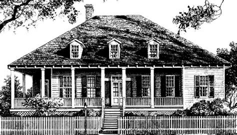 Raised Cottage House Plans by Southern Raised Cottage House Plans House Design Plans