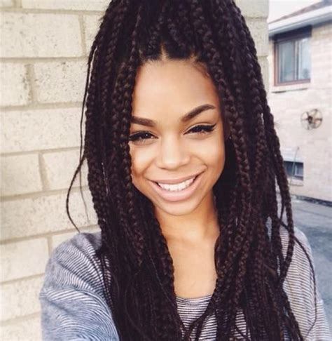 box braids hairstyles on tumblr 89 best images about box braids on pinterest hair