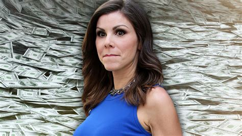 heather dubrow heather dubrow claims she was scammed out of 2 million