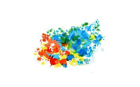 Twitter Colors wallpapers   Twitter Colors stock photos
