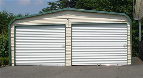 24x36 regular metal garage alan s factory outlet