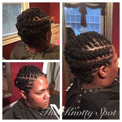 hairstyles for loc extensions 1200 best images about locs on pinterest dreads updo